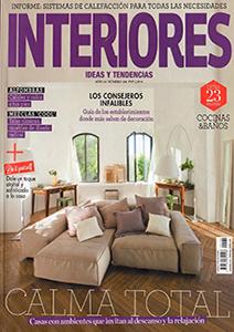 Interiores 164