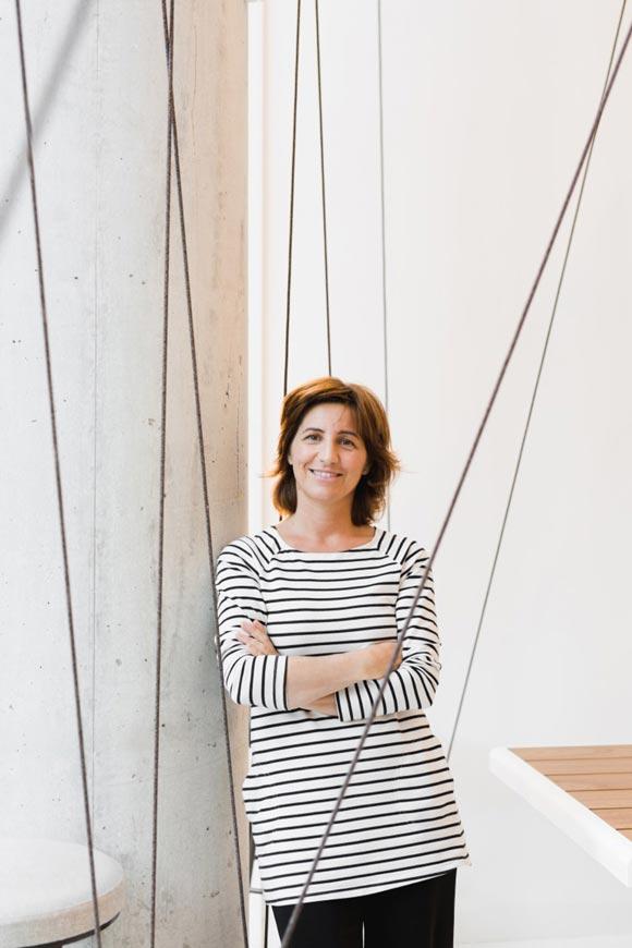 Sandra Vidal