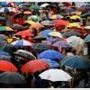東京都が渇水対策として人工降雨で雨乞い!|雨を降らせる装置の仕組みと効果