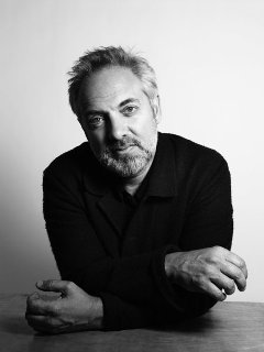 Il regista Sam Mendes - Photo Rankin: courtesy of Ufficio Stampa