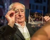 Pardo alla carriera: Fredi Murer - Photo: Locarno film festival/ Marco Abram