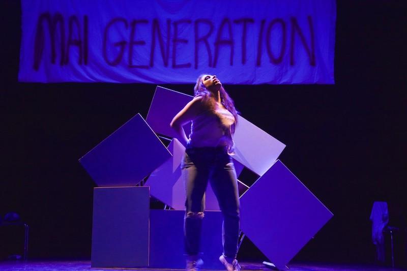 MAI GENERATION Photo by Umberto Terruso