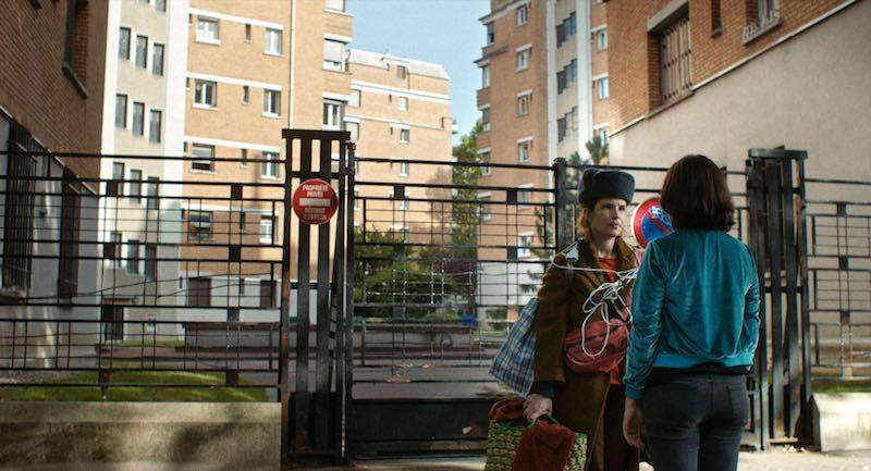 Cosa resta della rivoluzione © Agat films & Cie - Ex nihilo