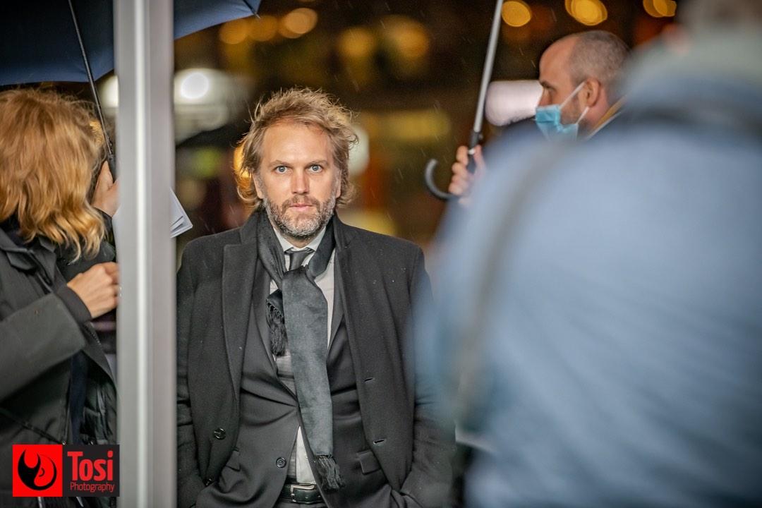ZFF 2020 - director Pascal Hofmann © Tosi Photography