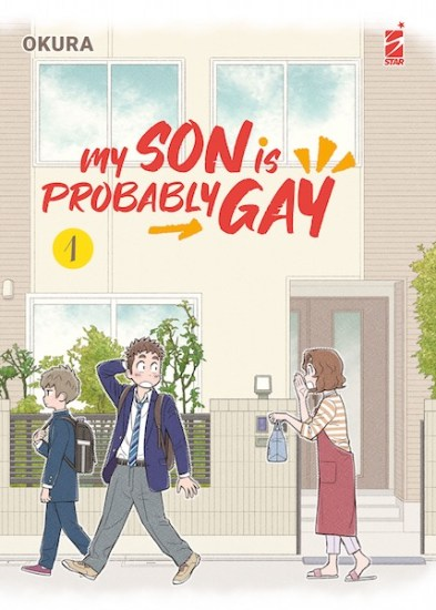 My son is probably gay-ed StarComics-ph press office