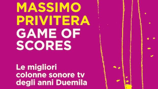 Games of Scores di Massimo Privitera, Bietti