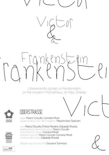Victor&Frankenstein