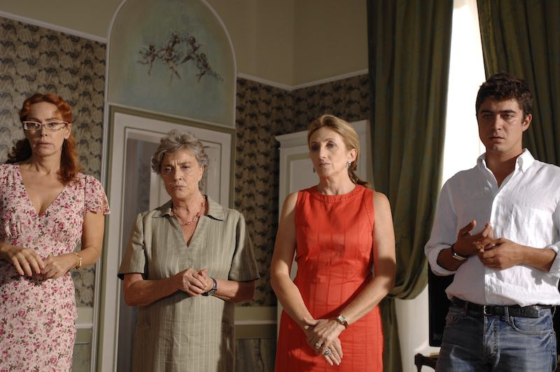 Sky Cinema Collection Holidays - Mine Vaganti - Ricci,Occhini,Savino,Scamarcio
