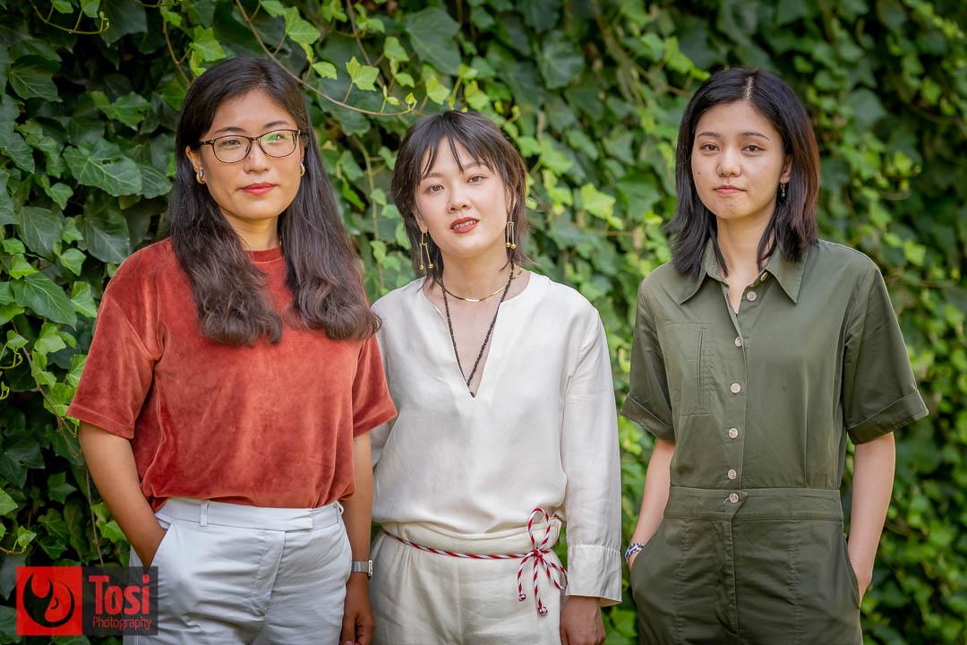 Tosi Photography-Locarno 2021-photocall film Jiap Ma Tang Hui-Ding-NingyuanLi-Yuwen-Ciao-Liuying