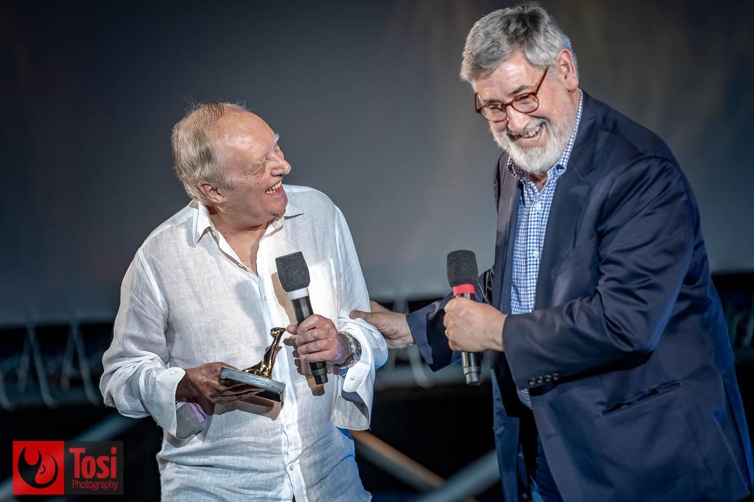 Tosi Photography-Locarno 2021-Lifetime Achievement Award a Dario Argento