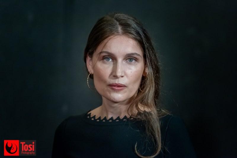 Laetitia Casta al Locarno Film Festival 2021 © Tosi Photography.