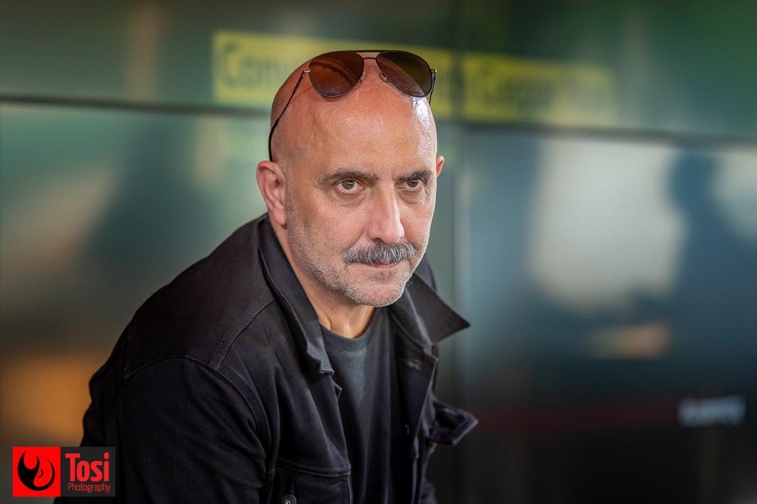 Tosi Photography - Locarno 2021 - Conversation with Gaspar Noé 3