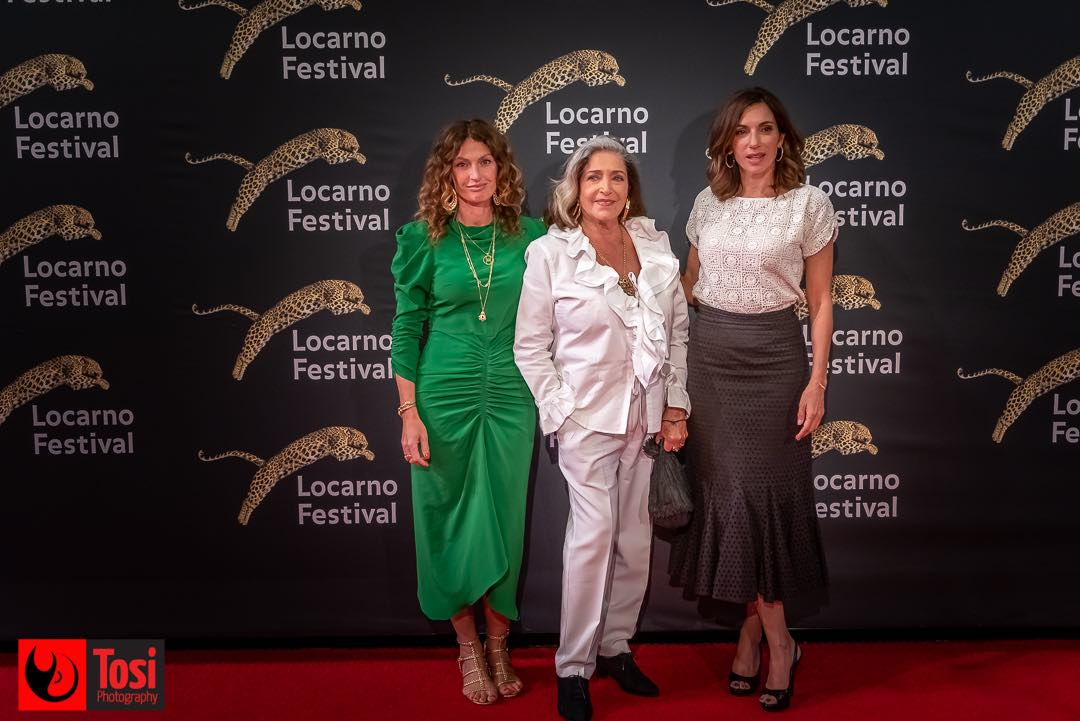 Tosi Photography-Locarno 2021-Red carpet-film Rose