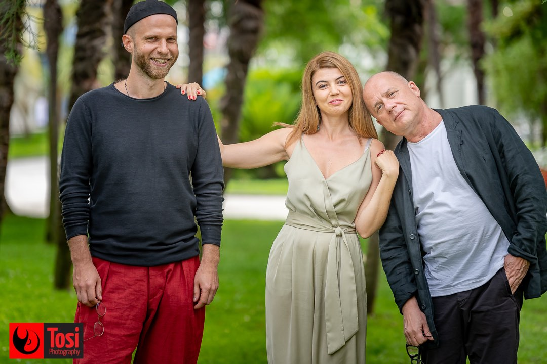 Tosi Photography-Locarno 2021-photocall film Medea cast n director
