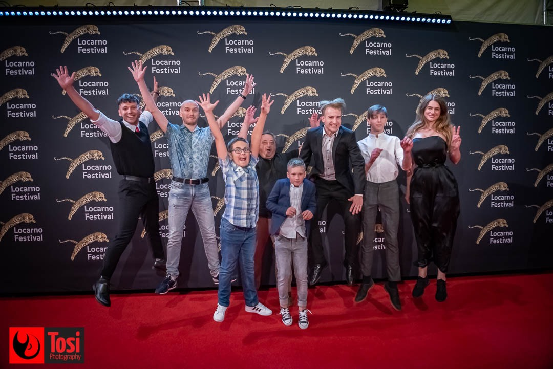 Tosi Photography-Locarno 2021-red carpet film penality shot