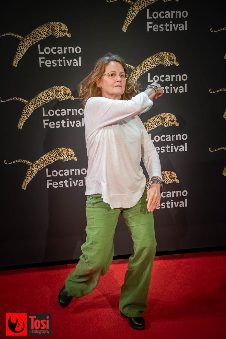 Tosi Photography-Locarno 2021-red carpet ida red-melissa leo