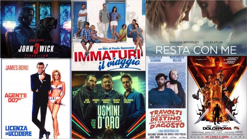 i film da non perdere in tv dal 13 al 19 settembre 2021