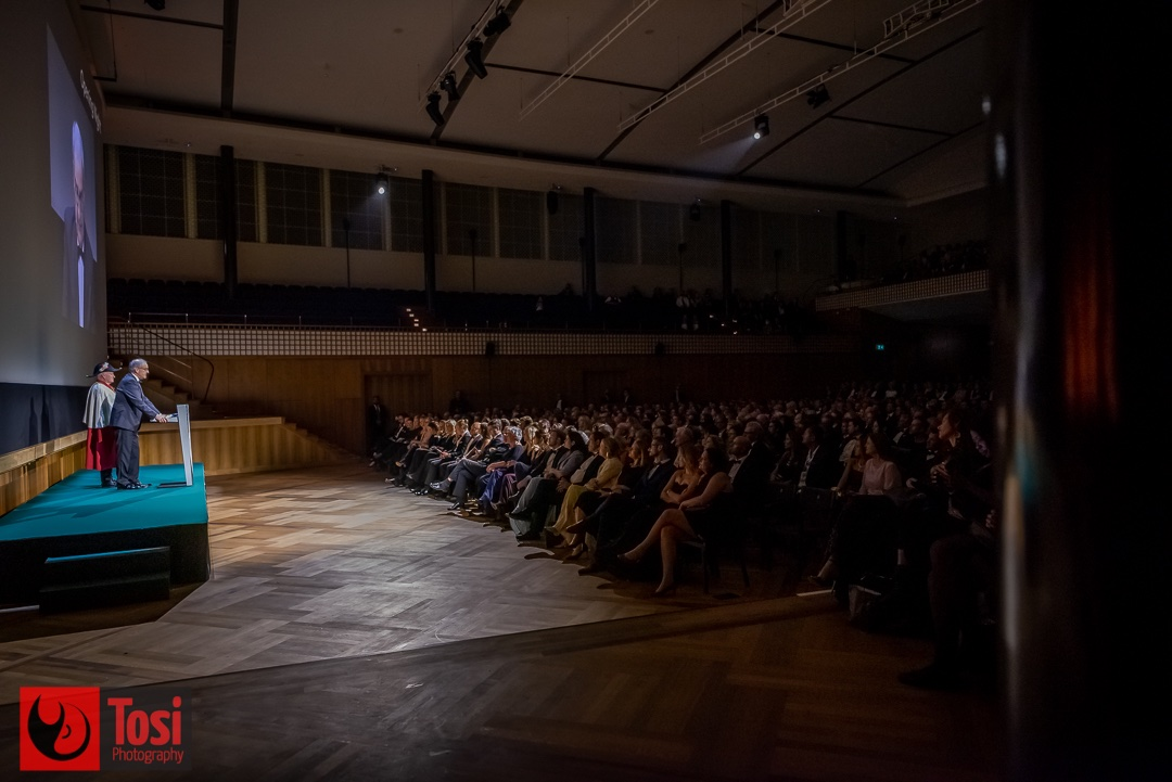 ZFF 2021 - Opening Ceremony © Tosi Photography