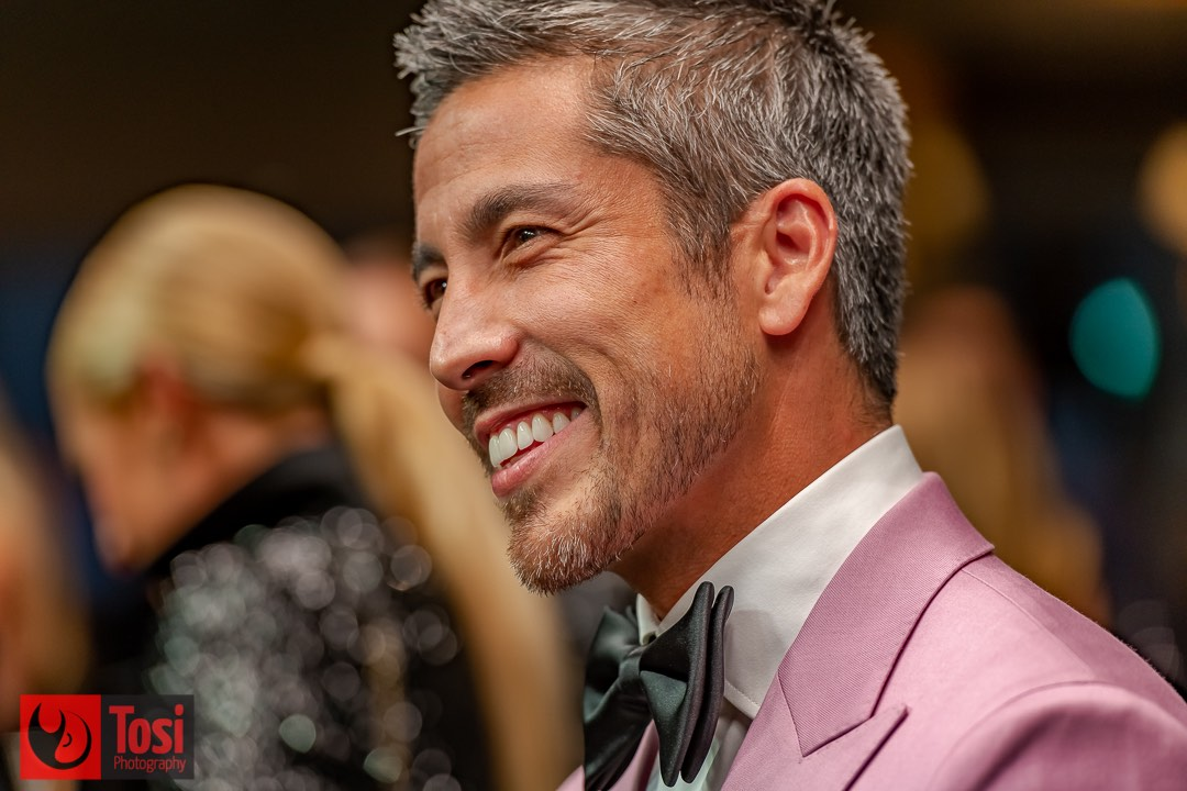 ZFF 2021 - Opening Night - Max Long © Tosi Photography