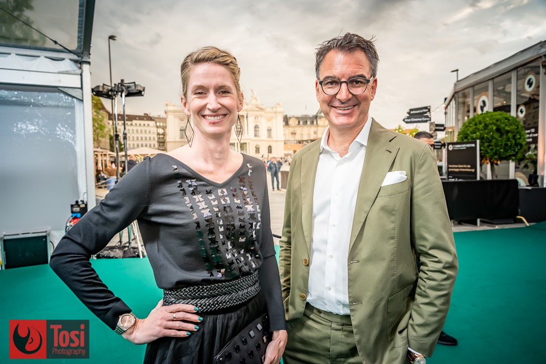 ZFF 2021 Mix - and Elke Maye and Christian Jungen © Tosi Photography