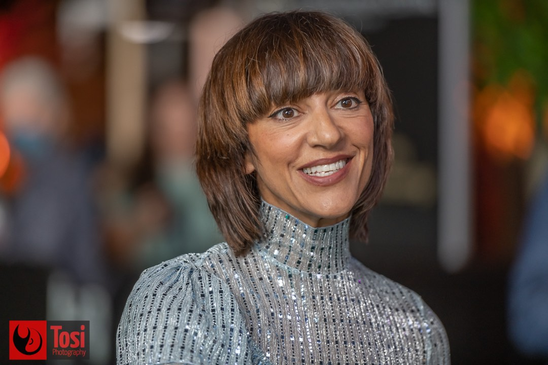 ZFF2021- film director Ana Lily Amirpour ©Tosi Photography