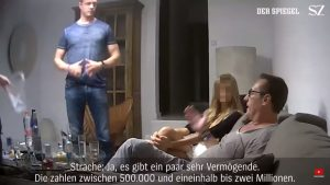 Heinz-Christian Straches Ibiza-Video: Populisten kann man nicht trauen