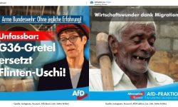 Wie die AfD lügt, Teil 4: Beleidige jeden