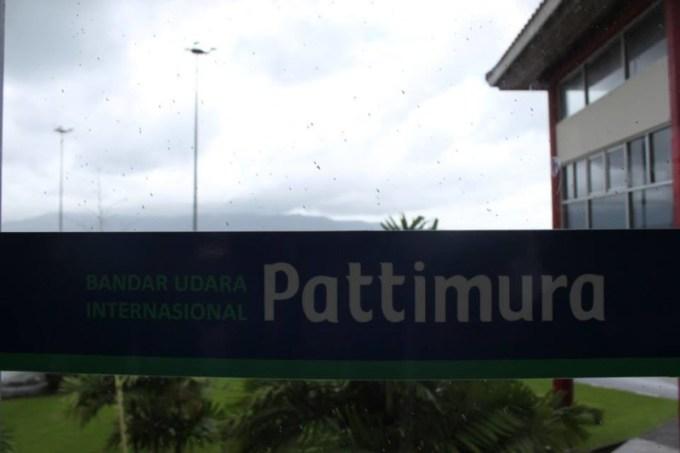 Bandara Internasional  Pattimura