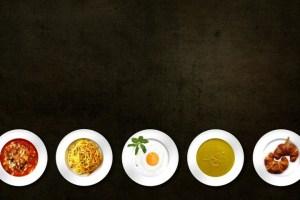 Makan berjamaah itu asik