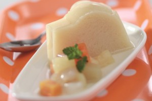 Puding busa