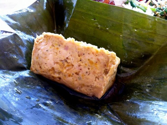 Tum Ayam Bali