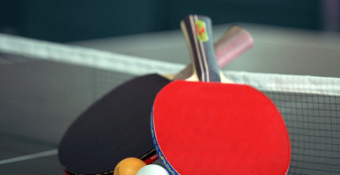 Bet ping pong - tenis meja