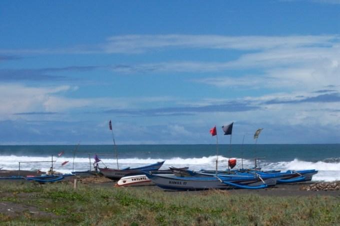 Pantai Congot Kulon Progo