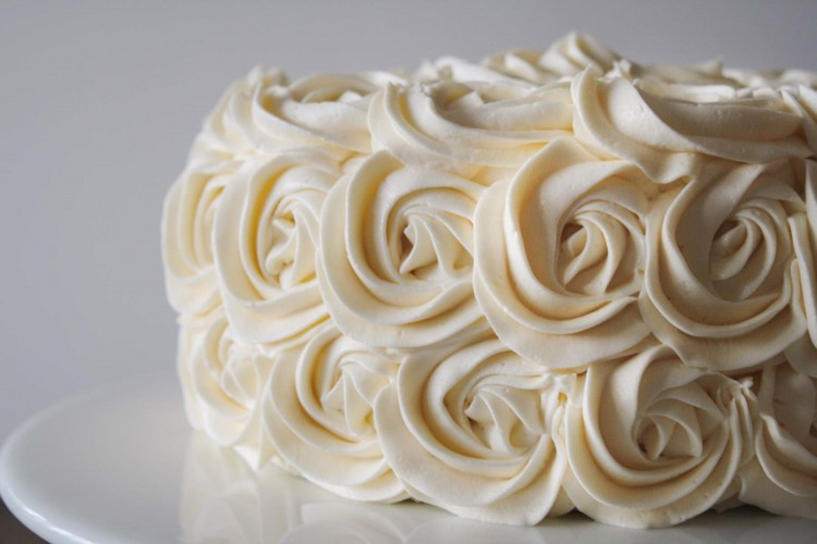 Cara Membuat Butter Cream Sederhana Dan Mudah Mas Fikr