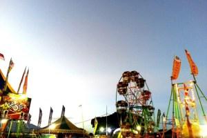 Pasar Malam Sekaten