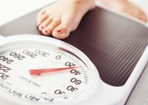 Cara menaikan berat badan dengan cepat bermula dari timbangan