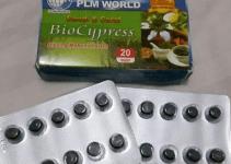 BioCypress untuk atasi masalah saraf dan sendi