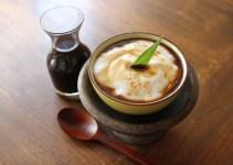 Cara membuat bubur sumsum yang enak dan tidak menggumpal