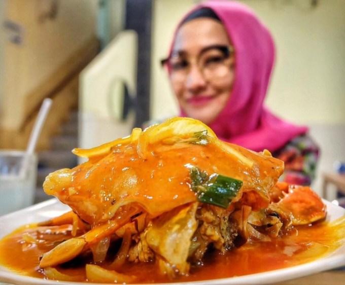 Seafood H Moel
