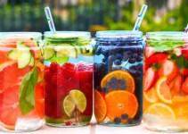 Resep dan Cara Membuat Infused Water untuk Kesehatan