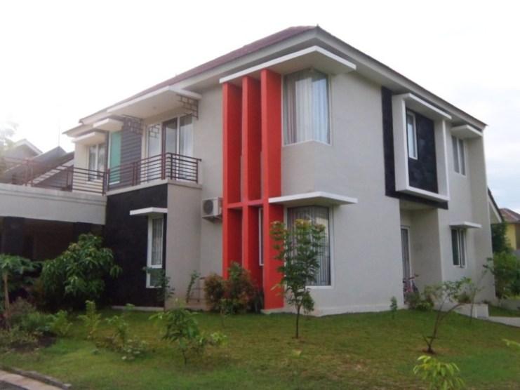 910 Gambar Warna Rumah Keren Gratis Terbaru