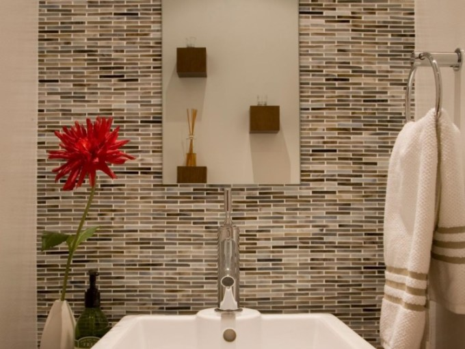 Desain keramik kamar mandi