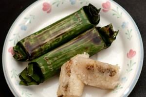 Makanan Khas Maluku - Gogos
