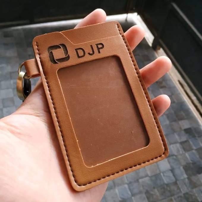 Jual ID Card Holder
