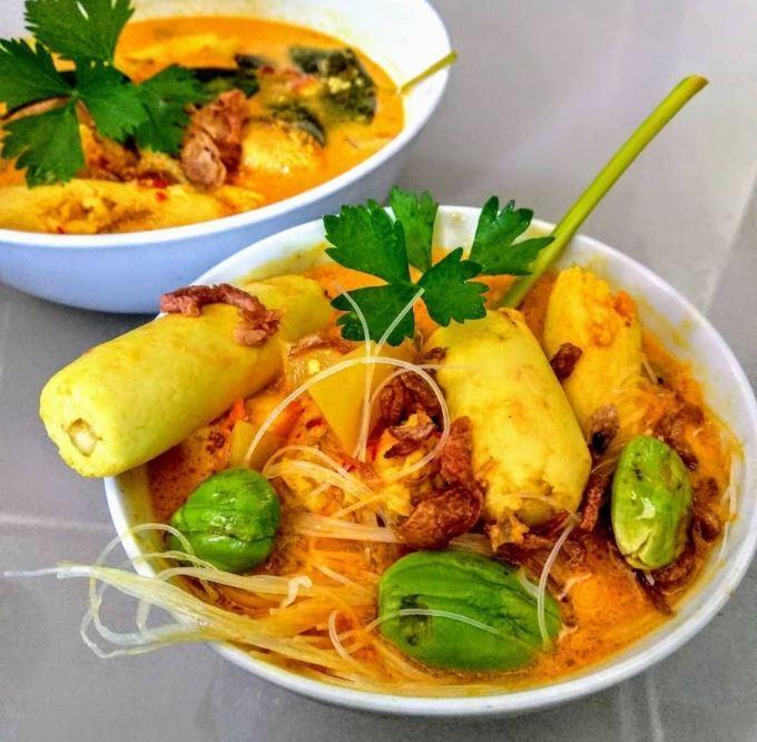 Sayur Besan Banten