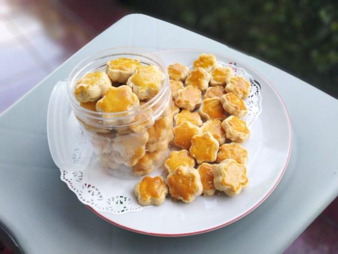 Resep Kue Kacang Renyah