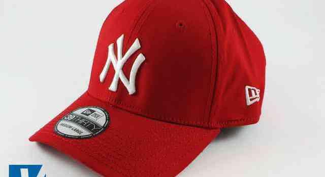 ciri-ciri topi new york yankees original