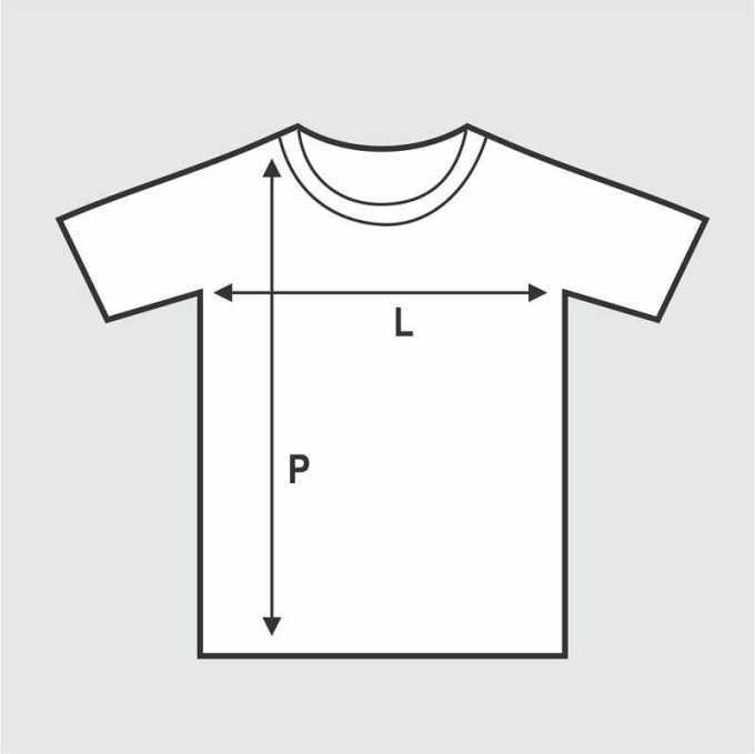 perbedaan ukuran baju internasional dan indonesia