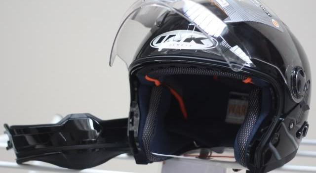 perbedaan helm ink ori dan kw