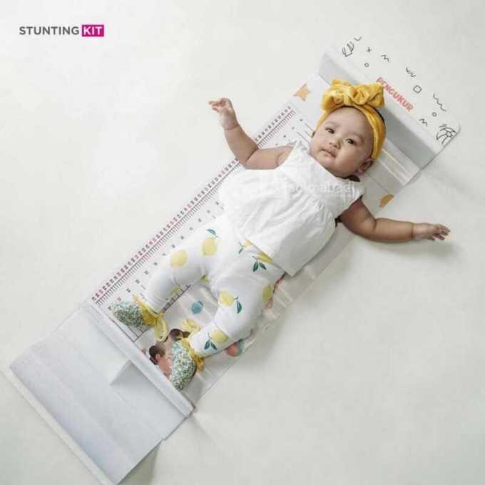 alat pengukur panjang bayi
